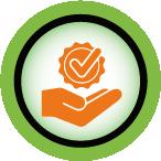 Cỏ nhân tạo SG ưu tiên chất lượng dịch vụ, phụ vụ khách hàng