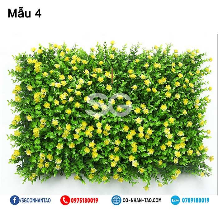 cỏ giả giá rẻ | Cỏ nhân tạo trang trí tường