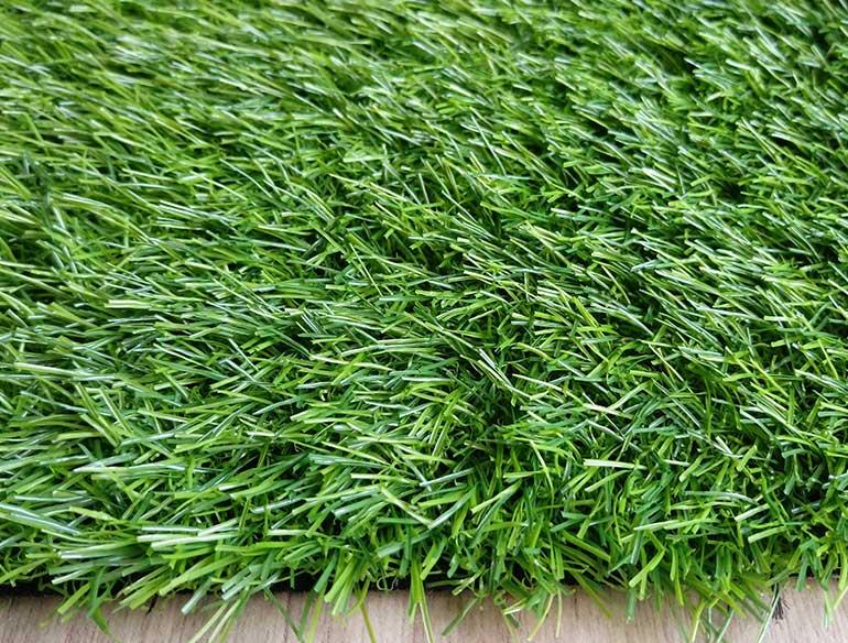 thảm cỏ nhân tạo sân vườn 3cm