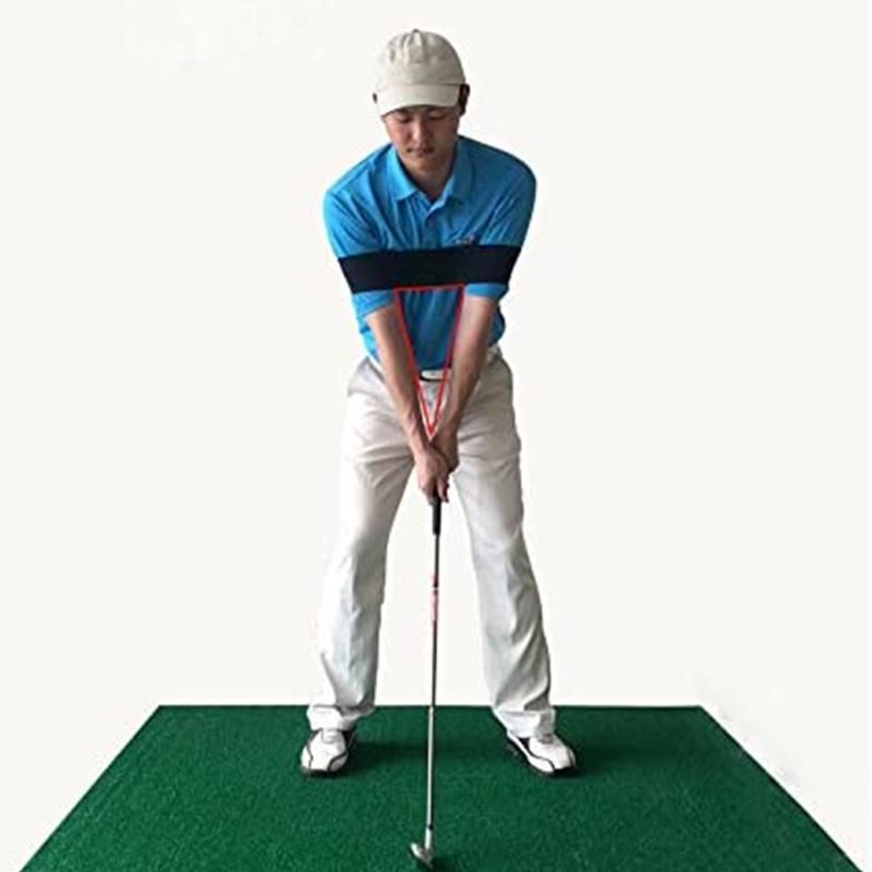 Tập đánh Swing Golf tại nhà